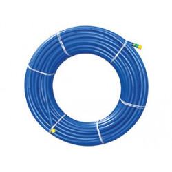 Rura  PE100RC woda 75x4,5 SDR17 PN10, zwój 100 m, 1W, Wavin