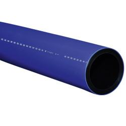 Wasserrohr Dn110x6.6 aus PE100 SDR17