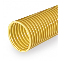 Rura drenarska DN050 PVC/50 m SN8