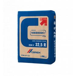 Cement CEM II/B-V 32,5 R-HSR 25 kg