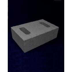 Bloczek betonowy ROOSENS 12x24x38 eko 15 MPa, 60 szt/pal., 20 szt/m2