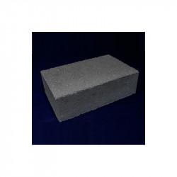Bloczek betonowy KERAMZYT 12x24x38 pełny 15 MPa, 56 szt/pal., 20 szt/m2