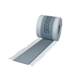 Elastic sealing tape SECCO
