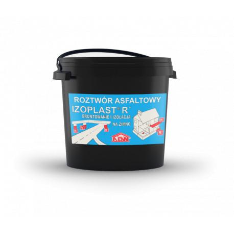 Bitumen Solution Izoplast R, 20 kg