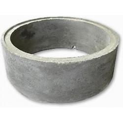 Krąg betonowy  1000/250 na zaprawę lub pianę