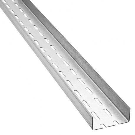 C-Wand- und Deckenprofil CW 100 x 27 x 05 4m