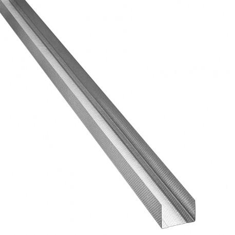 UW-Profil 50 mm, 4 m