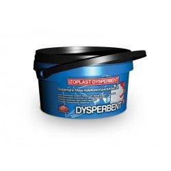 Dysperbit-Dysperbent 10kg czarny wyd.0.9kg/m2/1w