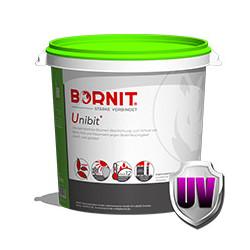 Masa bitumiczna 25l, Unibit UV BORONIT, cienkowarstwowa
