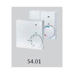 Termostat radiowy standard 230V INSTAT 868-r0