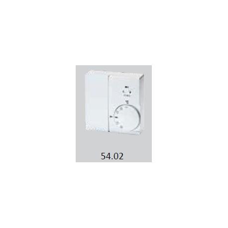 Radio Thermostat 230V standard INSTAT 868-r1