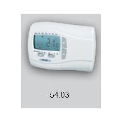 Radio Room Thermostat 230V INSTAT 868R 6
