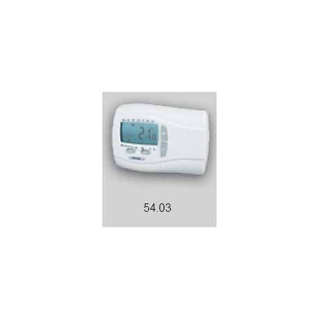Radio Raumthermostat 230V INSTAT 868R 6