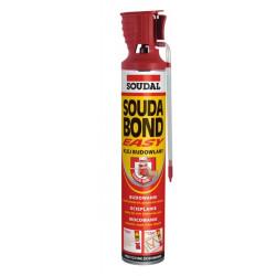 Polyurethan Styropor & XPS-Schaum, 750 ml