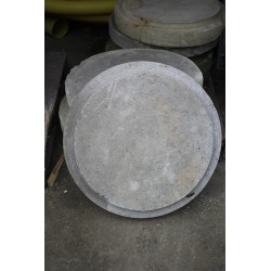 Pokrywa betonowa 600 (700/90) pełna
