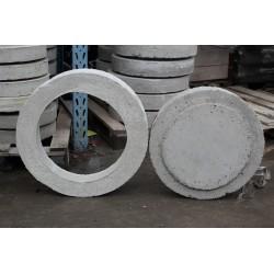 Pokrywa betonowa 425 mm, 1,5t