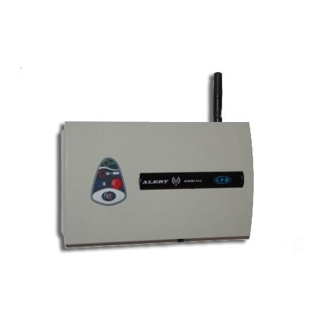 Klärtank-Sensor GSM III