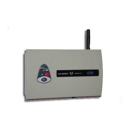 Sygnalizator poziomu szamba GSM III