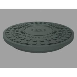 Manhole cover BO 600