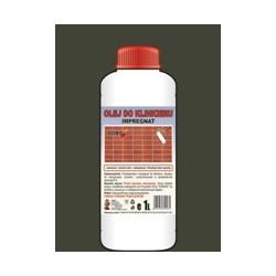 Clinker Oil 5L