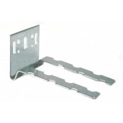Mauerverbinder verzinkt D2, L 40x88 mm 60x1,25 mm