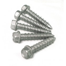 BSR 6,3x35 mm Screws, gavalnized