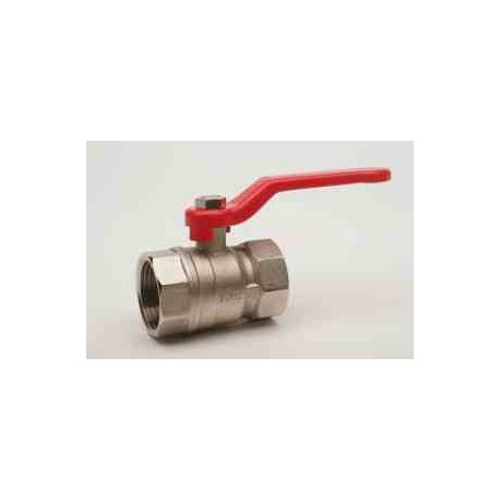 Water Ball Valves (lever handle)