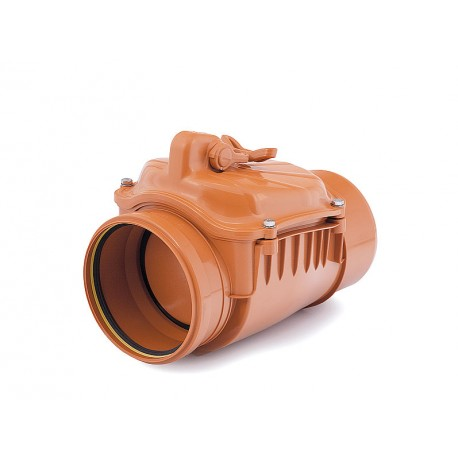 PVC Non-Return Valve