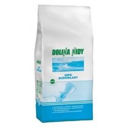 Gips budowlany DOLINA NIDY 2 kg