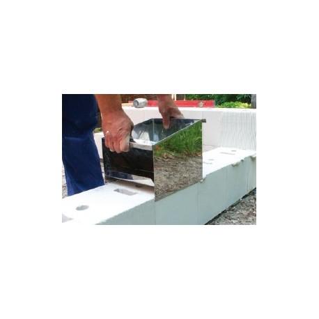 Dozownik do kleju szerokość 24 cm