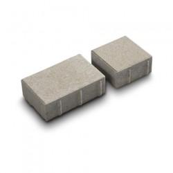 BerdingBeton Gastaltungspflaster 'Tegula Grande' 8 cm