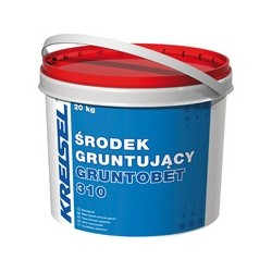 GRUNTOBET 310 Primer for gypsum and cement-lime plasters 20 kg