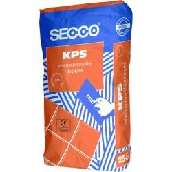 Tiles adhesive SECCO KPS 25 kg