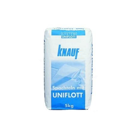 Gips szpachlowy UNIFLOTT 5 kg