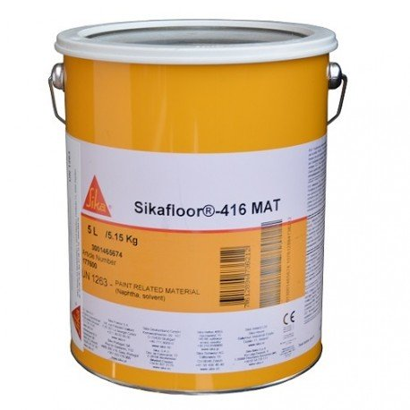 Sikafloor®‐416 - 5 L