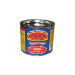 Anti-corrosion Paint Corina 0,5 L