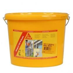 Sikagard®-550 Elastic W RAL 7035, 15L