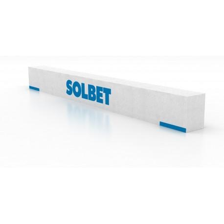 Nadproże zbrojone SOLBET