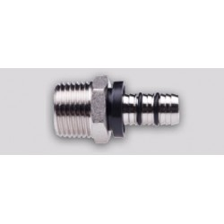 Male Adaptor Keller PEX DN16-75