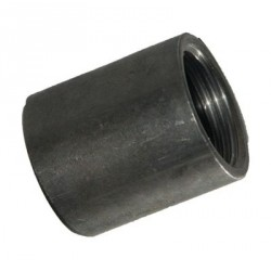 Welding Black Coupling