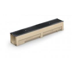 Line drainage ACO GALA G100 0.0 - 100 cm