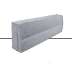 Hochbord 20x30x100 cm, KAMAL