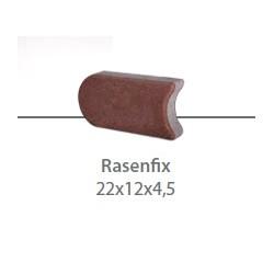 Betonplatte Rasenfix 4,5 cm