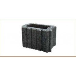 Concrete Planter BELLAFLOR