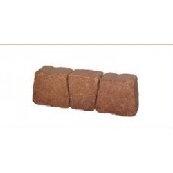 KAMAL Trapeze-shaped Paving antiqued K23, 6 cm