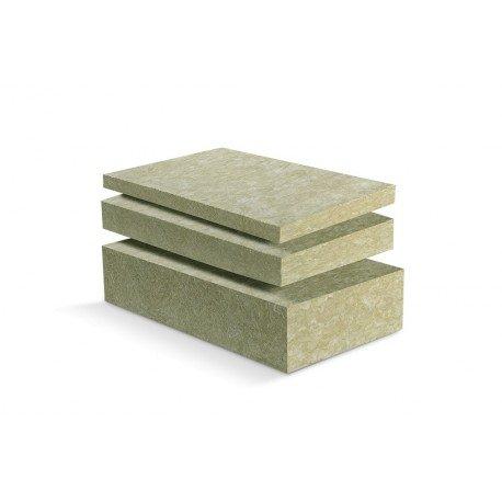 Wełna mineralna 5 cm PETRALIGHT - 0,035 W/mK