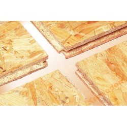 OSB - Oriented Strand Board 18x2500x625 mm T&G