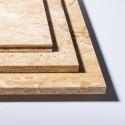 OSB - Oriented Strand Board 18x2500x1250 mm T&G