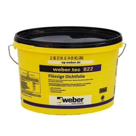 Weber.tec 822 8 kg