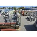 Dystrybucja materiałów budowlanych